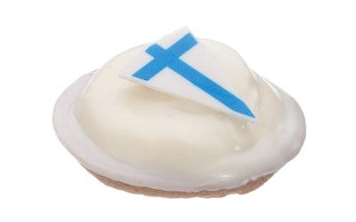 Sinuhe itsenäisyyspäivän bebe 50g irto leivos