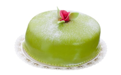 Sinuhe Princess kakku 12h 1000g täytekakku