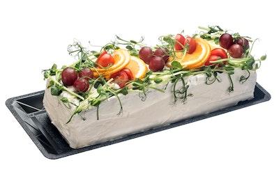 Sinuhe lihavoileipäkakku 15h 1700 g