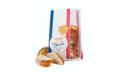 Salonen Boule Ranskalainen maalaisleipä 480 g vehnäleipä
