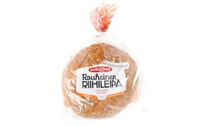 Porin leipä Riihileipä 400g