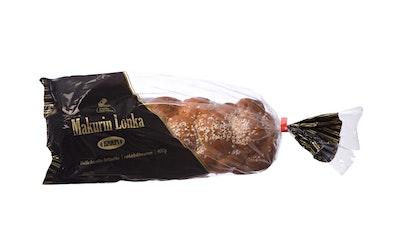 Porin leipä makurin lonka 450 g voilla leivottu