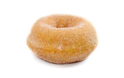 Sarpi Donitsi 10x40g sokeroitu donitsi