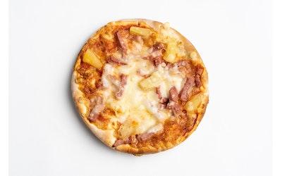 Pikkupizza