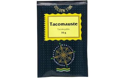 Golden Star tacomauste 35g