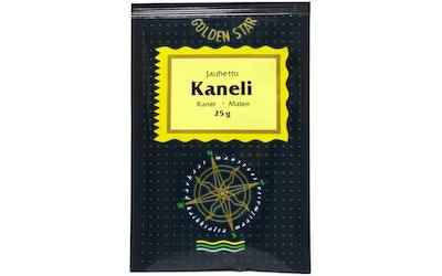 Golden Star Kaneli 25g