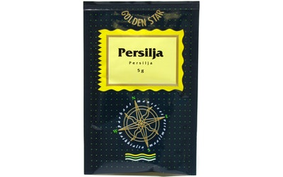 Golden Star persilja 5g