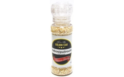 Golden Star Valkosipulirouhe 120g maustemylly