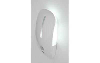 Airam Denver LED-yövalo hämäräkytkimellä