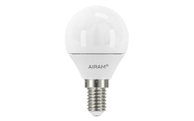 Airam led 5,5W E14 mainos 470lm 2kpl