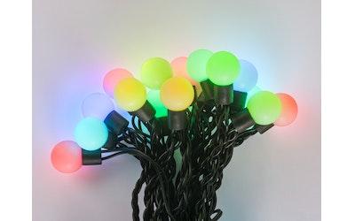 Airam Taiga RGB-pallovalosarja