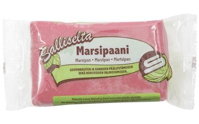 Sallinen marsipaani 250g rosa