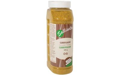 Sallinen curryjauhe 380g