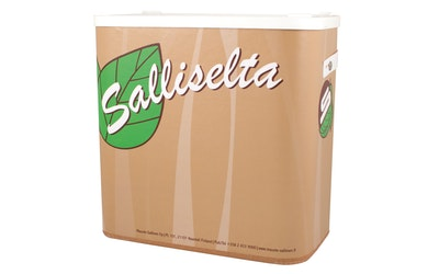 Sallinen maustepippuri jauhettu 3kg