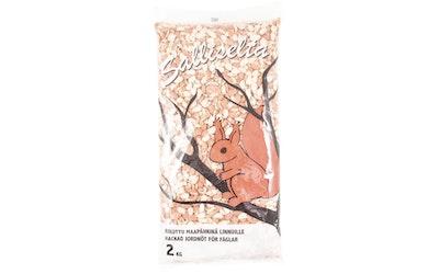 Sallinen Rikottu Maapähkinä 2kg