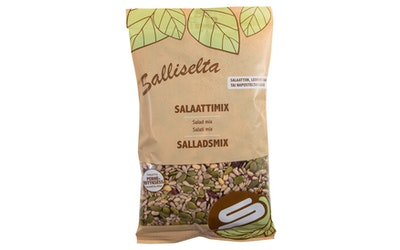 Sallinen salaattimix 400g