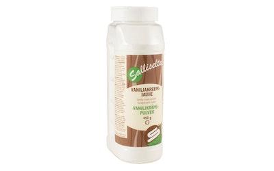 Sallinen vaniljakreemijauhe 450g