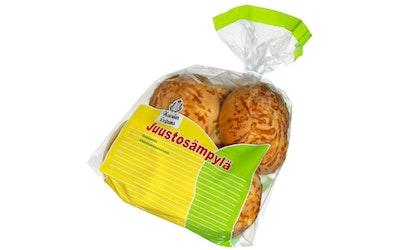 Koivulan leipomo juustosämpylä 480g/ 6kpl sämpylä