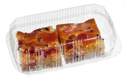 Koivula Raparperipala 160g/2kpl leivos