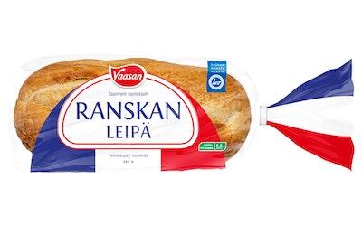 Vaasan Ranskanleipä 350g