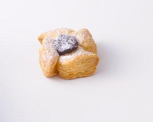 Vaasan Joulutorttu 65x53g voilla leivottu vähälaktoosinen pakaste