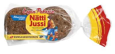 Lapin Pakarin Nätti Jussi 390 g