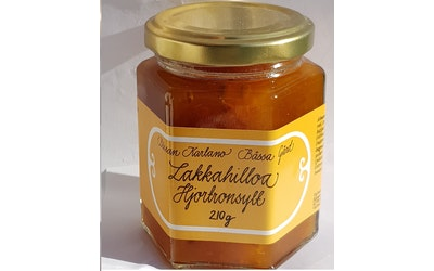 Båssan Kartano Lakkahillo 210g