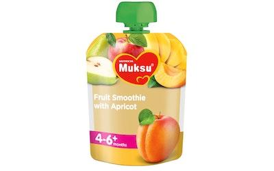 Muksu smoothie 80g 4kk hedelmämix