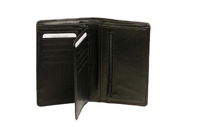 A.Eriksson lompakko musta