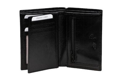 A. Eriksson lompakko musta - kuva