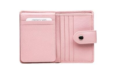 A.Eriksson lompakko roosa