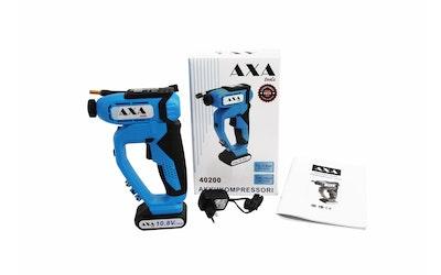 Akkukompressori AXA 10,8V