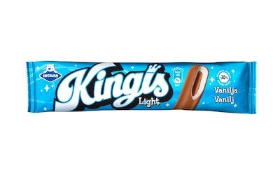 Kingis Light vanilja 54 g