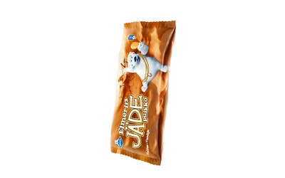 Elmerin jädepuikko toffee-vanilja 48 g