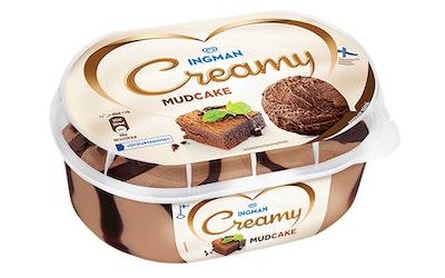 Ingman Creamy Mudcake 0,85 L