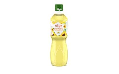 Keiju auringonkukkaöljy 0,5l