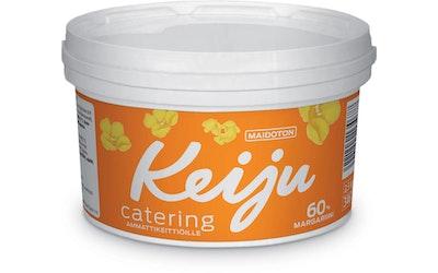 Keiju Catering 2,5kg margariini 60%
