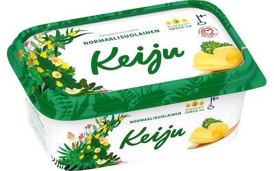 Keiju normaalisuolainen margariini 60% 400g