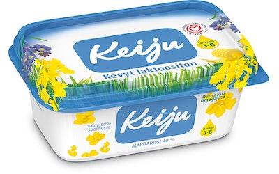 Keiju 400g Kevyt laktoositon margariini 40%