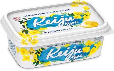 Keiju 400g Rypsi rypsiöljy-kasvirasvalevite 55%