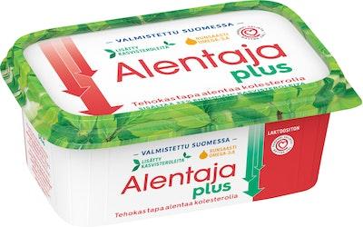 Alentaja Plus kasvirasvalevite 375 g