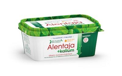 Alentaja 2-teho 400g kasvirasvalevite 70%
