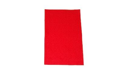 Askarteluhuopa 20 x 30 cm 5 ark / pss punainen