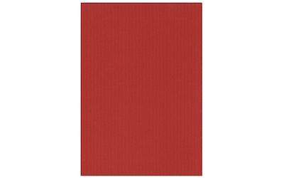 Askartelukortti 10 x 15 cm 220 gsm 10 kpl / pss punainen