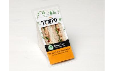 Tempo broileri-bbq sandwich 185 g