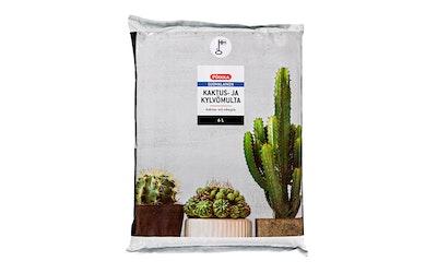 Pirkka kaktus- ja kylvömulta 6 litraa