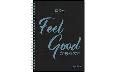 Ajasto Feel Good A5 2019-20