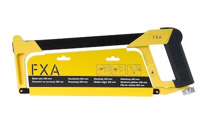 FXA rautasaha 300mm