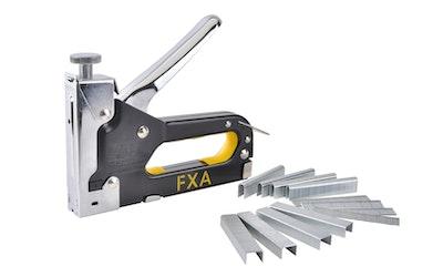 FXA nitoja sarja 140 + niitit