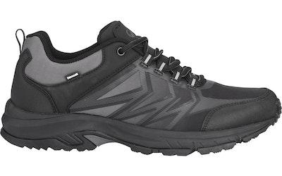 Halti Creek low DX miesten kengät musta/harmaa